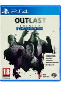 Outlast Trinity Ps4 Oyun