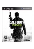 Call Of Duty Modern Warfare Mw3 Ps3 Oyun