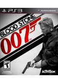 007 James Bond Blood Stone Ps3 Oyun