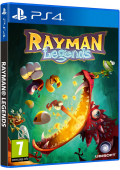 Rayman Legends Ps4 Oyun