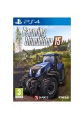 Farming Simulator 2015 Ps4 Oyun