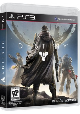 Destiny Ps3 Oyun