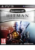 Hitman Hd Trilogy Ps3 Oyun