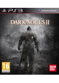 Dark Souls 2 Ps3 Oyun