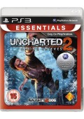 Uncharted 2 Ps3 Oyun