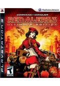 Red Alert 3 Ps3 Oyun