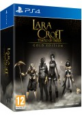 Lara Croft and The Temple of Osiris Gold Edition Ps4 Oyun