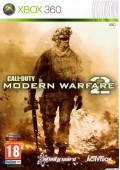 Call of duty modern warfare 2 mw2 Xbox 360 Oyun