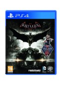 Batman Arkham Knight Ps4 oyun