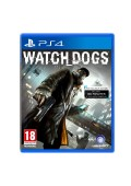 Watch Dogs  Ps4 Oyun