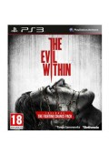 The Evil Within Ps3 Oyun