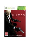 Hitman Absolution  Xbox 360 Oyun