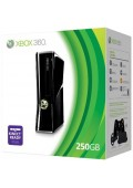 Xbox 360 250 gb Slim Konsol