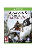 Assassin's Creed 4 Black flag XBOX One Oyun