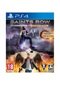 Saints Row 4 Re Elected Gat Out Of Hell Ps4 Oyun (1milyon kodlu)