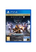 Destiny The Taken King Ps4 Oyun