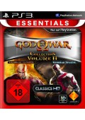 God Of War Collection Vol 2 Ps3 Oyun