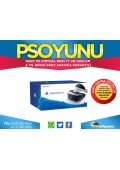 2 Yıl Sony Eurasia Garantili Ps4  Playstation VR PS Vr