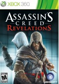 Assassin's creed Revelations Xbox 360 Oyun