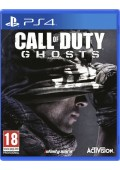 Call of Duty: Ghosts Garantili 2. El PS4 oyun