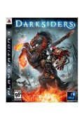 Darksiders Ps3 Oyun