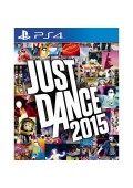 Just Dance 2015 Ps4 Oyun