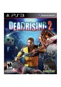 Dead Rising 2 Ps3 Oyun