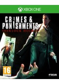 Sherlock Holmes: Crimes & Punishments  Xbox One Oyun