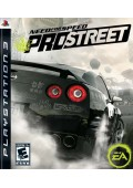 Need For Speed Pro Street Ps3 Oyun