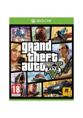 Gta 5 Xbox One Oyun