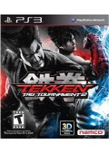 Tekken Tag Tournament 2 Ps3 Oyun