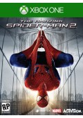 The Amazing Spider-Man 2 Xbox One Oyun