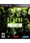 Alien Vs Predator Ps3 Oyun