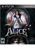Alice Madness Returns Ps3 Oyun