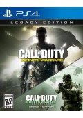 Call Of Duty İnfinite Warfare Legacy Edition Ps4 Oyun