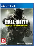 Call Of Duty İnfinite Warfare Ps4 Oyun