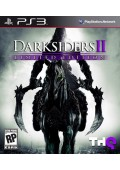 Darksiders 2 Ps3 Oyun