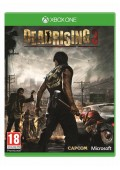 Dead Rising 3 XBOX One oyun