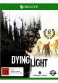 Xbox One Oyun Dying Light