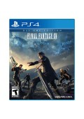 Final Fantasy XV 15 Ps4 Oyun