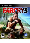 Far Cry 3 Ps3 Oyun