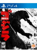 Godzilla The Game Ps4 Oyun