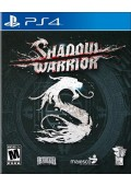 Shadow Warrior Ps4 Oyun