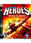 Heroes Over Europe Ps3 Oyun