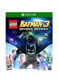Lego Batman 3 Beyond Gotham Xbox One Oyun