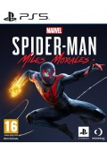 Spiderman Miles Morales Ps5 Oyun