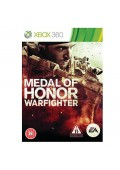 Medal Of Honor Warfighter Xbox 360 Oyun