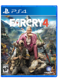 Far Cry 4 Ps4 Oyun
