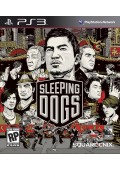 Sleeping Dogs Ps3 Oyun