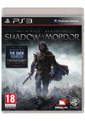 Middle-earth: Shadow of Mordor Ps3 Oyun